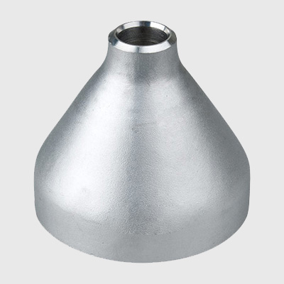 Stainless Steel Conc Reducer