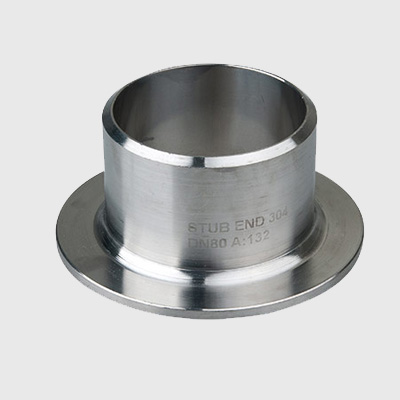 Stainless Steel Lap Joint Stub End