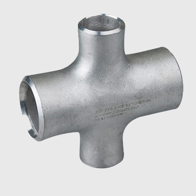 stainless steel reducing cross