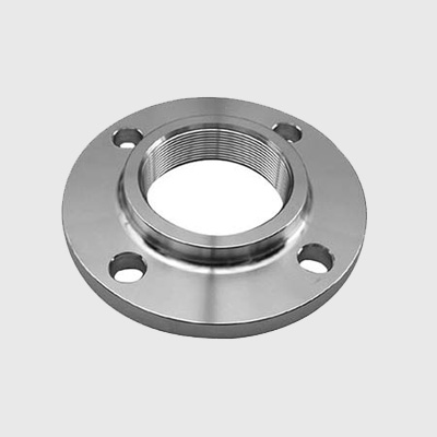 Stainless Steel Forged Thread Flange